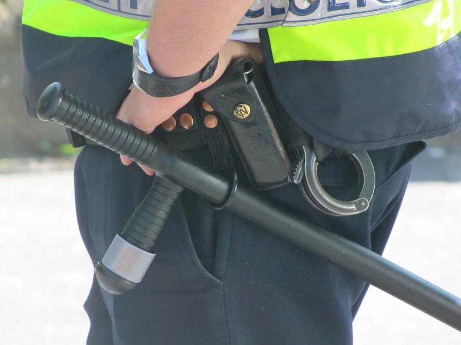 Police brutality essay outline